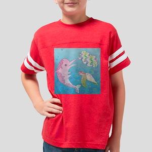Sea Friends 2 Youth Football Shirt