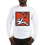 FenceIssue brand Long Sleeve T-Shirt