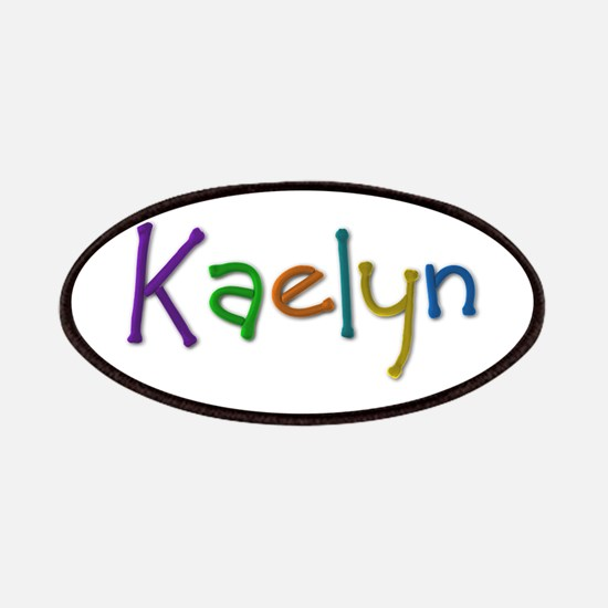 Kaelyn Play Clay Patch