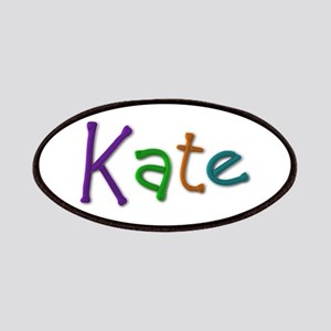 Kate Play Clay Patch