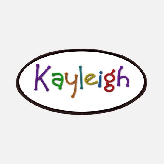 Kayleigh Play Clay Patch
