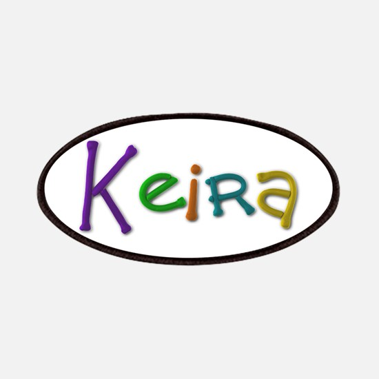 Keira Play Clay Patch