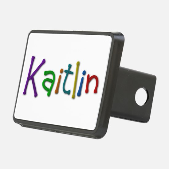 Kaitlin Play Clay Hitch Cover