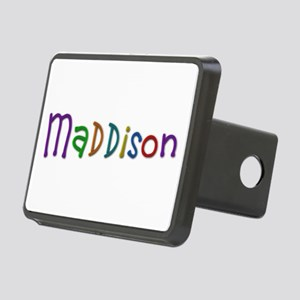 Maddison Play Clay Rectangular Hitch Cover