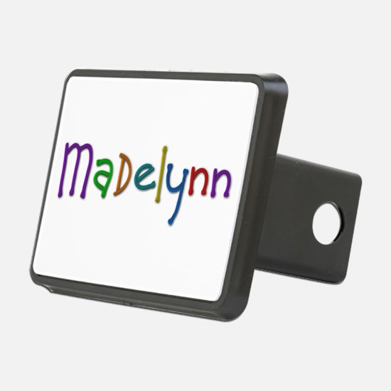 Madelynn Play Clay Hitch Cover