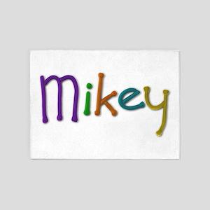 Mikey Play Clay 5'x7' Area Rug