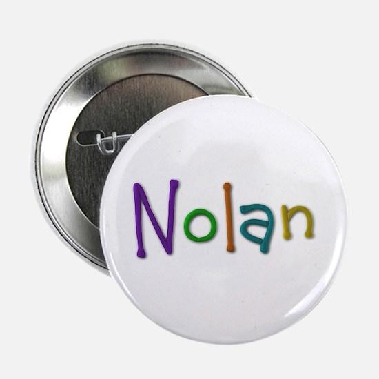 Nolan Play Clay Button