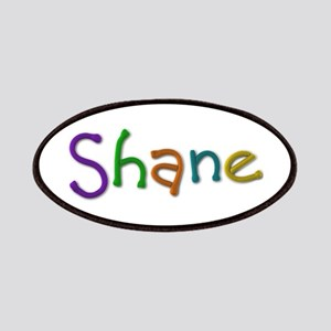 Shane Play Clay Patch
