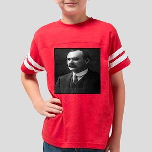 jamesctile Youth Football Shirt