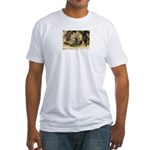 Yelverton Fitted T-Shirt