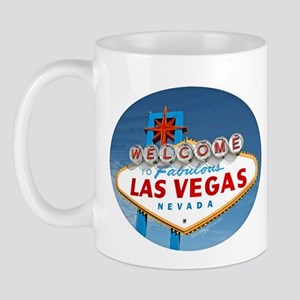 Las Vegas Sign - Mug