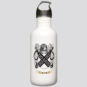 Blair Coat of Arms Water Bottle