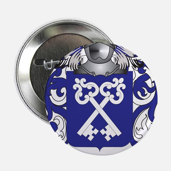 "Blaise Coat of Arms 2.25"" Button"