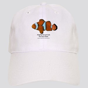 Percula Clown Cap