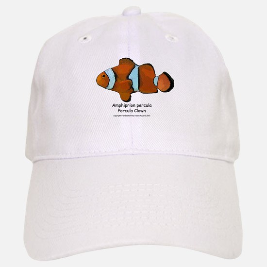 Percula Clown Baseball Baseball Cap