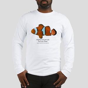 Percula Clown Long Sleeve T-Shirt