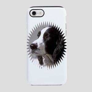 Springer Spaniel Photo iPhone 7 Tough Case