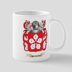 Blanch Coat of Arms Mug