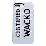 Certified Wacko iPhone 7 Plus Tough Case