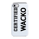 Certified Wacko iPhone 7 Tough Case