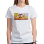 New Mexico NDN Pride Women's T-Shirt