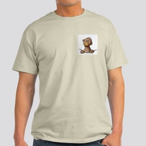 Pocket Monkey Light T-Shirt