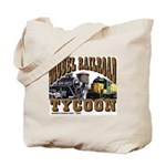 Train / Railroad - Tote Bag