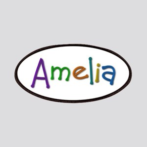 Amelia Play Clay Patch
