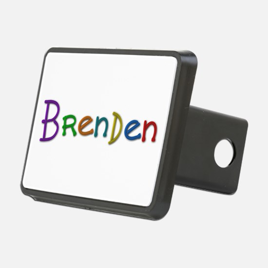 Brenden Play Clay Hitch Cover