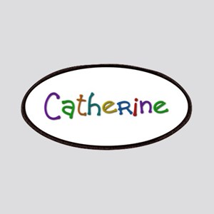 Catherine Play Clay Patch
