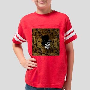 skullbox Youth Football Shirt