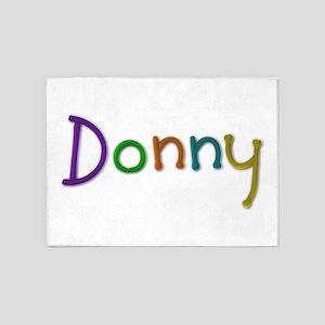 Donny Play Clay 5'x7' Area Rug