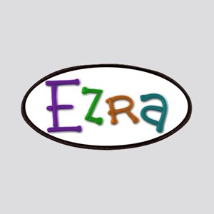 Ezra Play Clay Patch