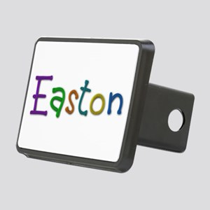 Easton Play Clay Rectangular Hitch Cover