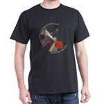Brave The Strange - Fitted Tour Tee T-Shirt
