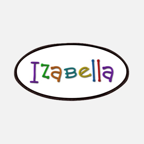 Izabella Play Clay Patch