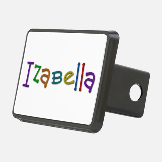 Izabella Play Clay Hitch Cover