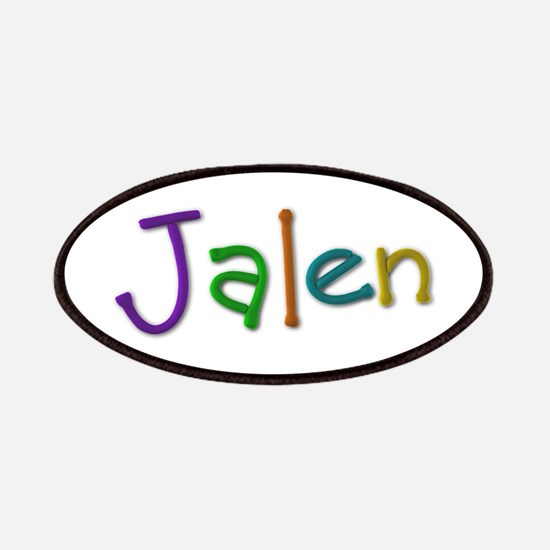 Jalen Play Clay Patch