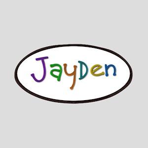 Jayden Play Clay Patch