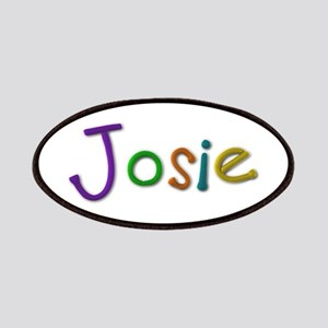 Josie Play Clay Patch