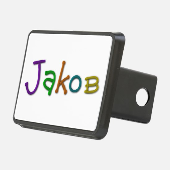 Jakob Play Clay Hitch Cover