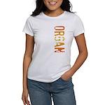 Organ Stamp Women's T-Shirt