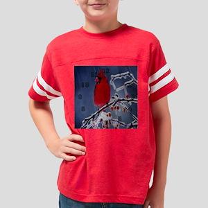 Cardinal clock Youth Football Shirt