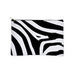 Zebra Makeup Pouch