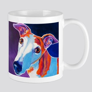 Greyhound #3 Mug