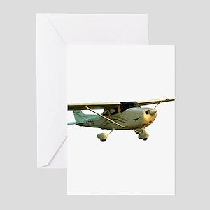 Cessna 172 Skyhawk Greeting Cards (Pk of 20)