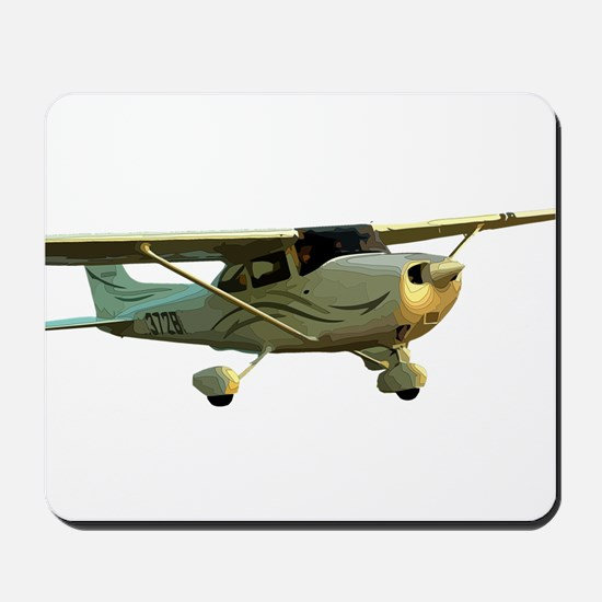 Cessna 172 Skyhawk Mousepad