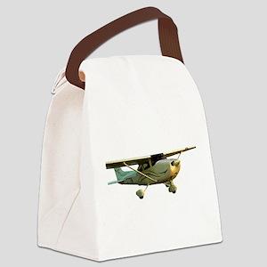 Cessna 172 Skyhawk Canvas Lunch Bag