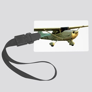 Cessna 172 Skyhawk Luggage Tag