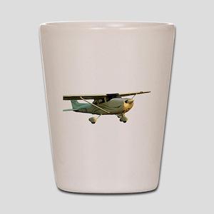 Cessna 172 Skyhawk Shot Glass